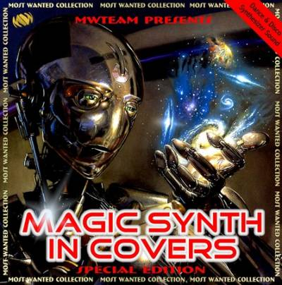 MW Team - Magic Synth In Covers - Special Edition