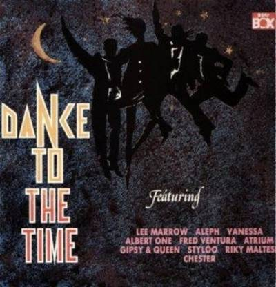[Beat Box] Dance To The Time Mix (1988)