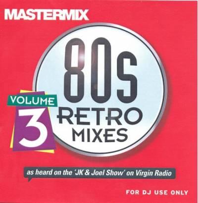 [Mastermix] 80s Retro Mixes Volume 03 (2010)