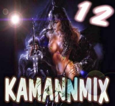 DJ Theo Kamann - KamannMix volume 12
