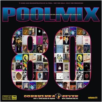 DJ Pool - Poolmix 80s vol 01