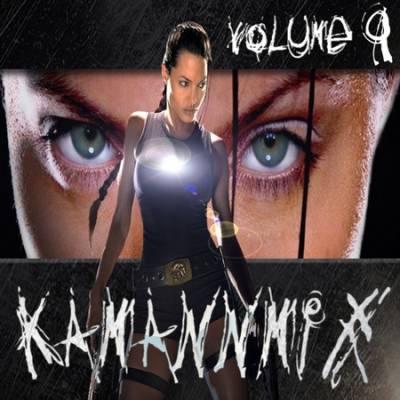 DJ Theo Kamann - KamannMix volume 09