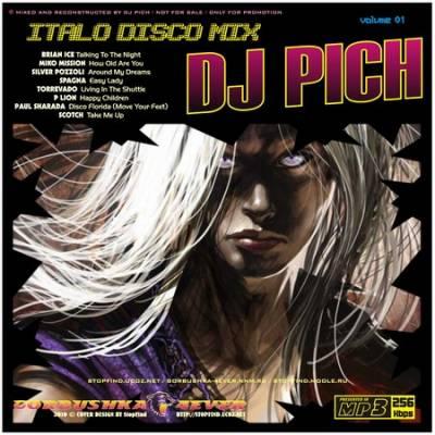 DJ Pich - ItaloDisco Mix 01
