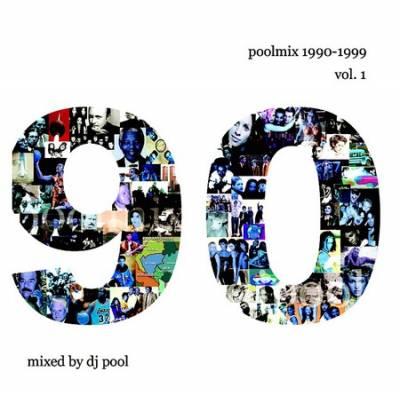 DJ Pool - Poolmix 90s vol 01