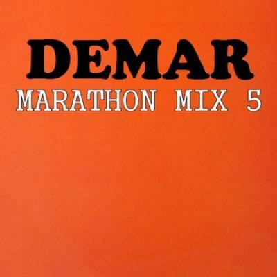 DeMar - Marathon Mix - volume 05