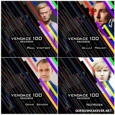Vendace Records 100 [2015]