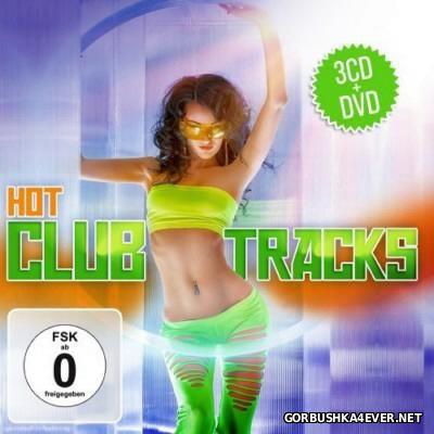 Hot Club Tracks 2015 / 3xCD
