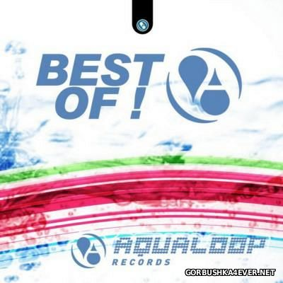 Best Of Aqualoop vol 1 [2007]