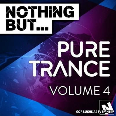 Nothing But... Pure Trance vol 4 [2015]