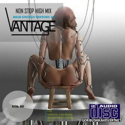 Vantage Mix - High Energy History Mix vol 40 [2015]