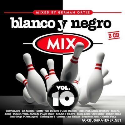 Blanco Y Negro Mix vol 10 [2015]