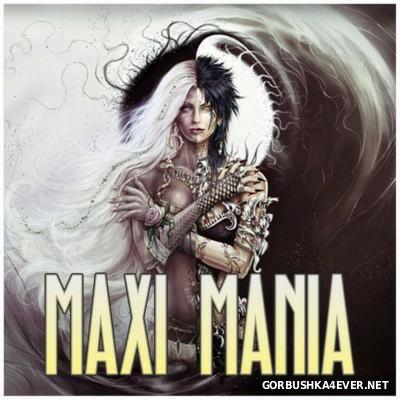 Maxi Mania 21