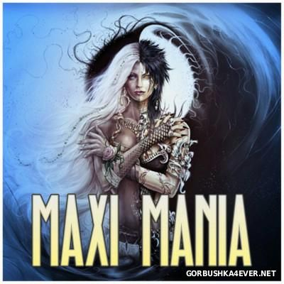 Maxi Mania 08