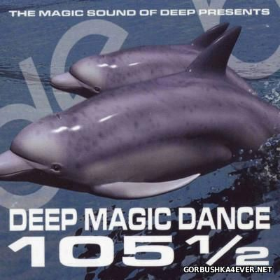 Deep Dance vol 105½ [2006]