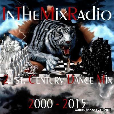 ITMR - 21st Century Dance Mix (2000-2015) [2015]