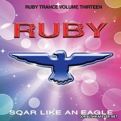 Ruby Trance vol 13 [2015]