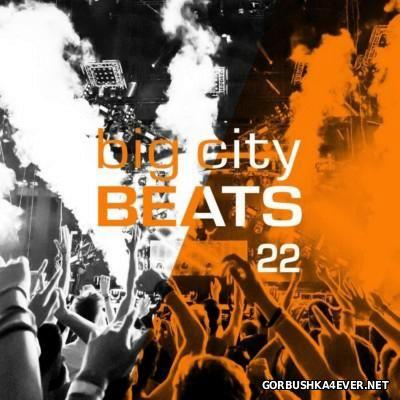 Big City Beats vol 22 [2015] / 3xCD