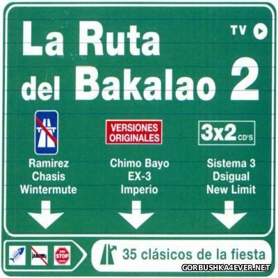 Various Bakalao Mix
