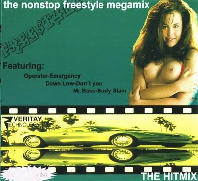Freestyle - The Hitmix