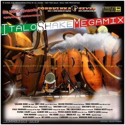 DJ Janek - Italo Shake Megamix - Mission One