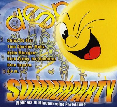 Deep Magic Summer Party 2005