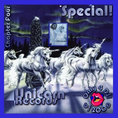 Unicorn Records Chapter Four - E-Rotic Special Megamix