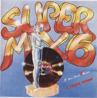 Super Mix 06 (1991)