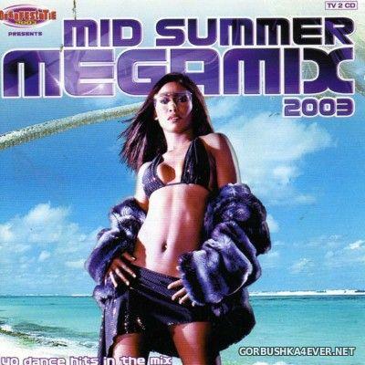 Mid Summer Megamix 2003