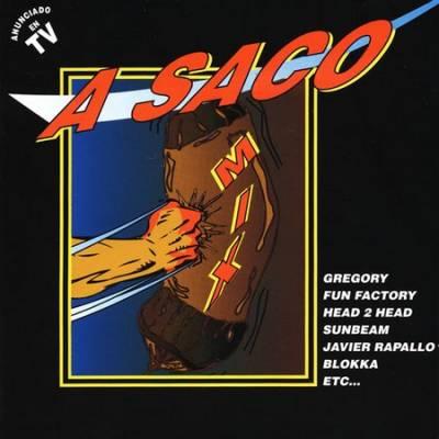 A Saco Mix (1994)