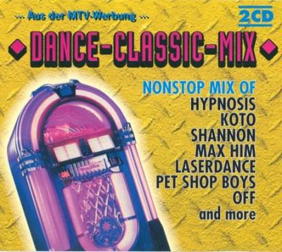 ZYX Dance Classic Mix (1990)