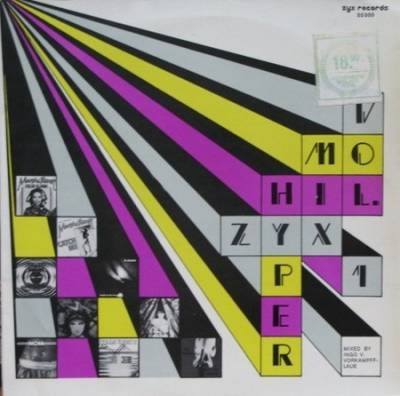 ZYX Hyper Mix Vol. 1 (1984)