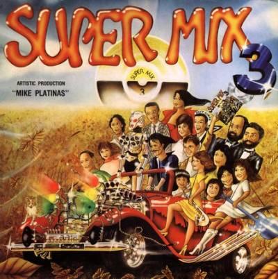 Super Mix 03 (1988)