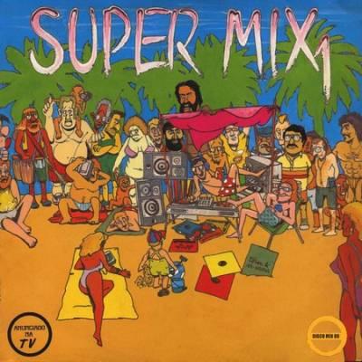 Super Mix 01 (1987)