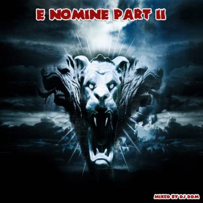 DJ DDM - E-Nomine In The Mix 02 (2010)