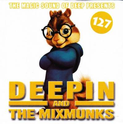 Deep Dance vol 127 (2010)