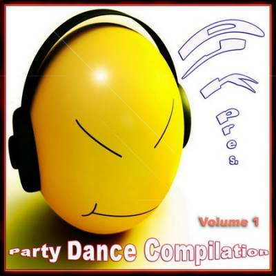 DJ K - Party Dance Compilation
