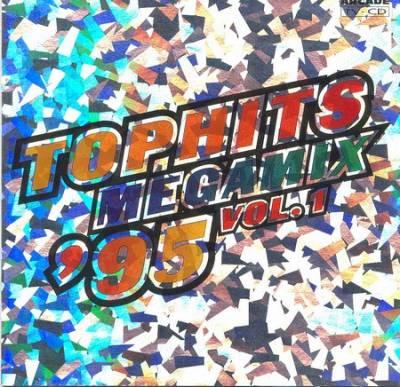 [The Unity Mixers] Top Hits Mega Mix 1995
