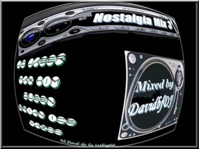 Nostalgia Mix III (2008)