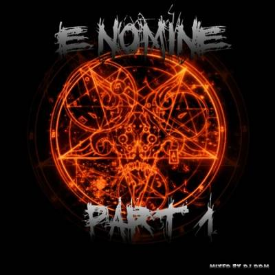 DJ DDM - E-Nomine In The Mix 01 (2010)