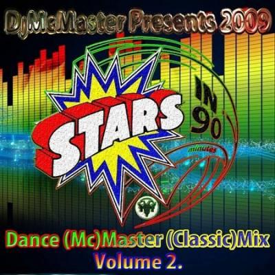 DJ Mc Master - Dance Master Classic Mix II (2009)