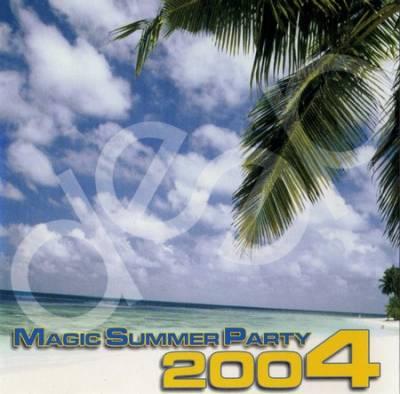 Deep Magic Summer Party 2004