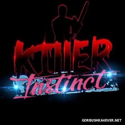 Killer Instinct - Killer Instinct [2015]