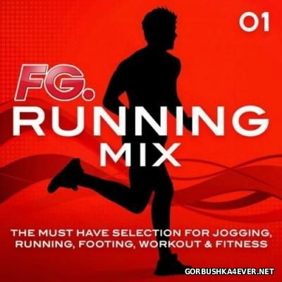 FG. Running Mix 01 [2015] - 16 June 2015