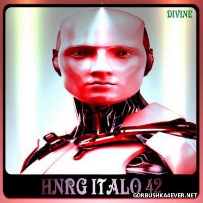 DJ Divine - HNRG Italo 42 [2015]