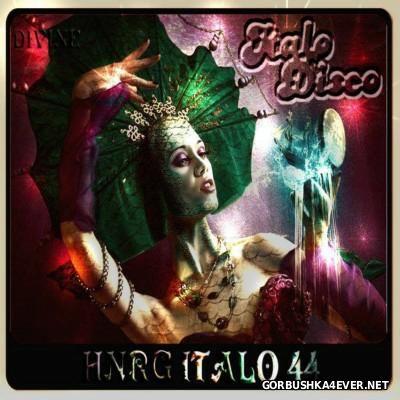 DJ Divine - HNRG Italo 44 [2015]
