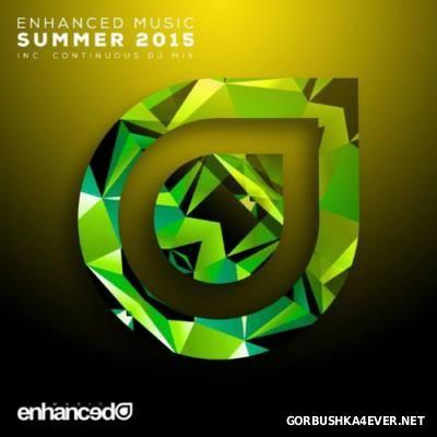 Enhanced Music - Summer 2015 [2015]