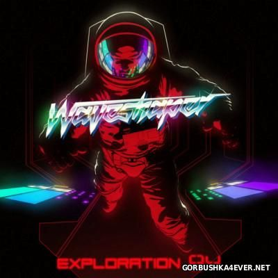Waveshaper - Exploration 84 [2015]