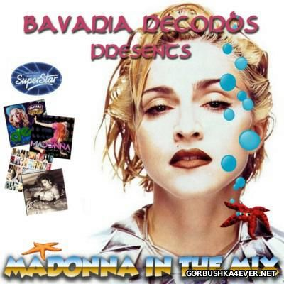 Bavaria Records presents Madonna In The Mix [2011]