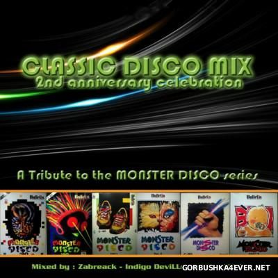 Classic Disco Mix - 2nd Anniversary Party [2012]