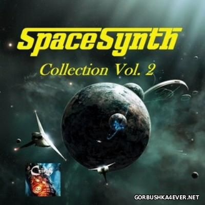 SpaceSynth Collection Mix 2 [2015]